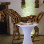 Foto zu Grunder's Hofgut Menschenhaus: