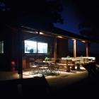 Foto zu Seeterrasse Goldhasen: