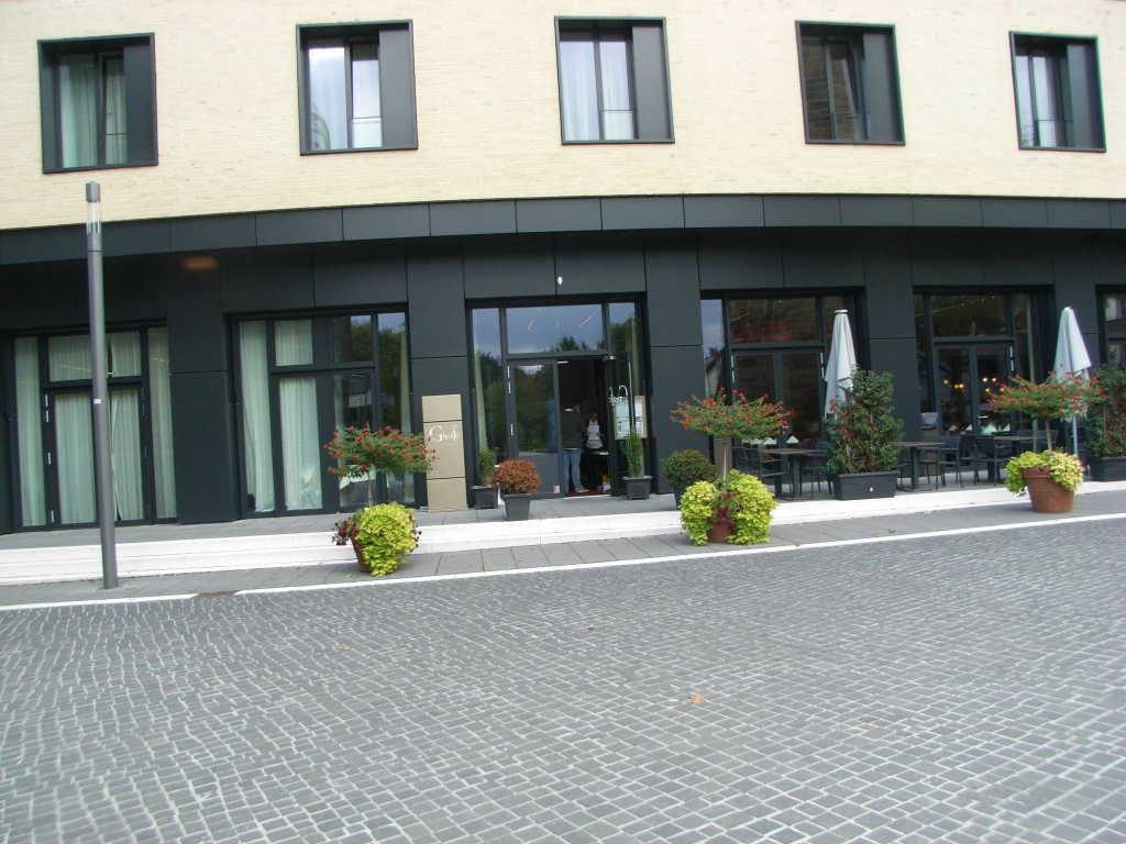 la girafe restaurant in 74072 heilbronn. Black Bedroom Furniture Sets. Home Design Ideas