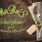 Foto zu MaBu`S Schnitzlhaus mit Flammkuchenbar:
