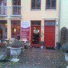 Foto zu Cafe Eiszeit: