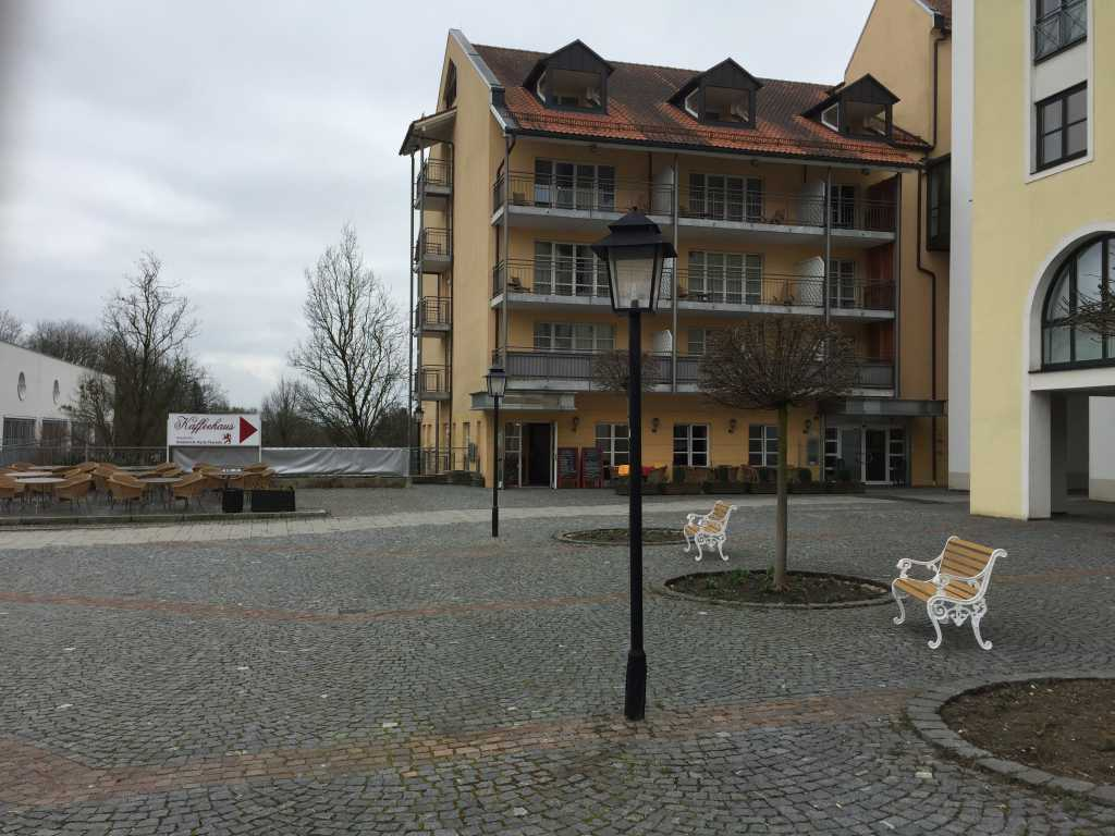 Cafe Theresia  Ef Bf Bdffnungszeiten