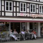 Foto zu Kopp's Berghof Bäckerei: