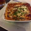 Lasagna al forno mit Rinderhackfleisch und Béchamelsauce