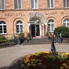 Foto zu Schilfbucht · Seehotel Maria Laach: