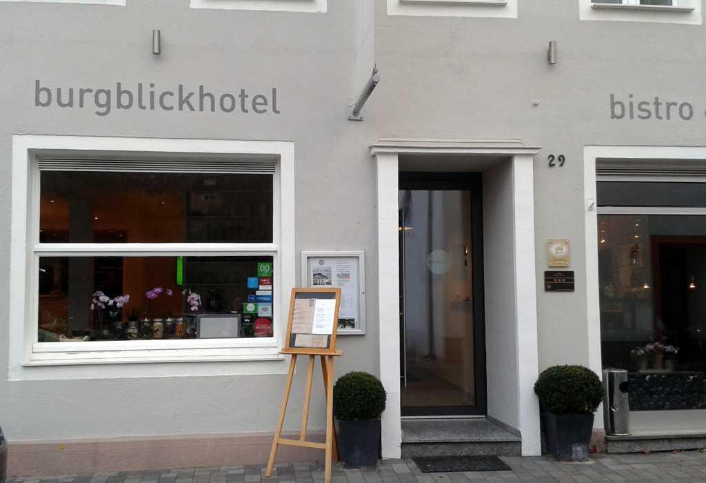 Hotel Panorama Bernkastel Bewertung