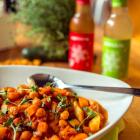 Foto zu Schwerelos well kitchen: