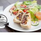 Foto zu Pie Bakery UG (Haftungsbeschränkt): Black Bean Chipotle Pie (vegan)