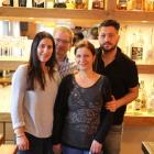 Foto zu La Rosa Da Carlo:
