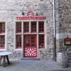 Foto zu Torschänke auf Schloss Burg: