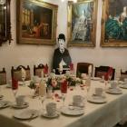 Foto zu Restaurant Antik am Blauen Wunder: Hochzeit