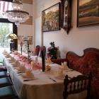 Foto zu Restaurant Antik am Blauen Wunder: Gruppenfeier