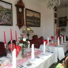Foto zu Restaurant Antik am Blauen Wunder: