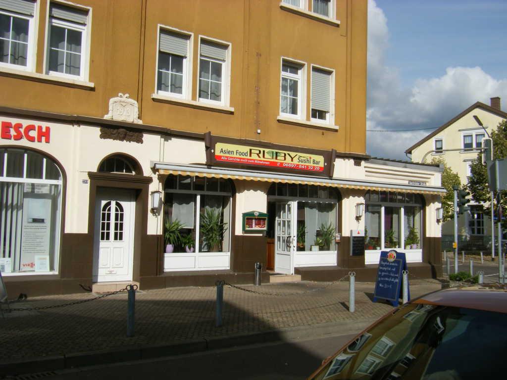 Ruby asien restaurant sushibar take away in 66125 for 66125 3