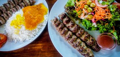 Bild von Persisches Restaurant Olivengarten