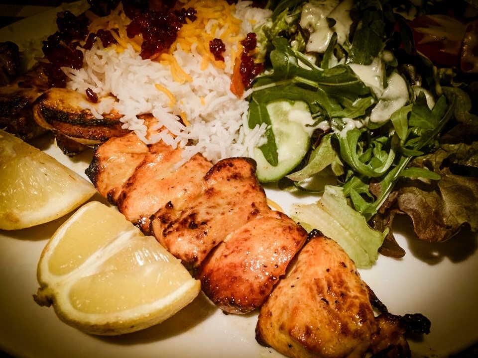 Bild zur Nachricht von Persisches Restaurant Olivengarten