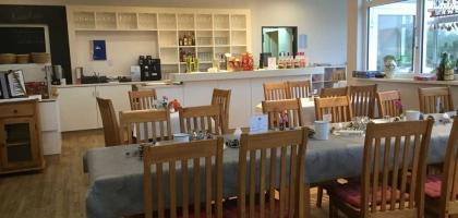 Bild von Restaurant Seerose