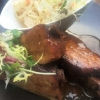 Spare Ribs / Coleslaw