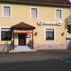Foto zu Zum Dorfkrug: Eingang