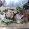 Bavette-Steak