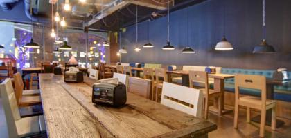 Fotoalbum: 2. Etage für individuelle Veranstaltungen