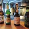 Die Bierauswahl