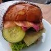 Cheeseburger I