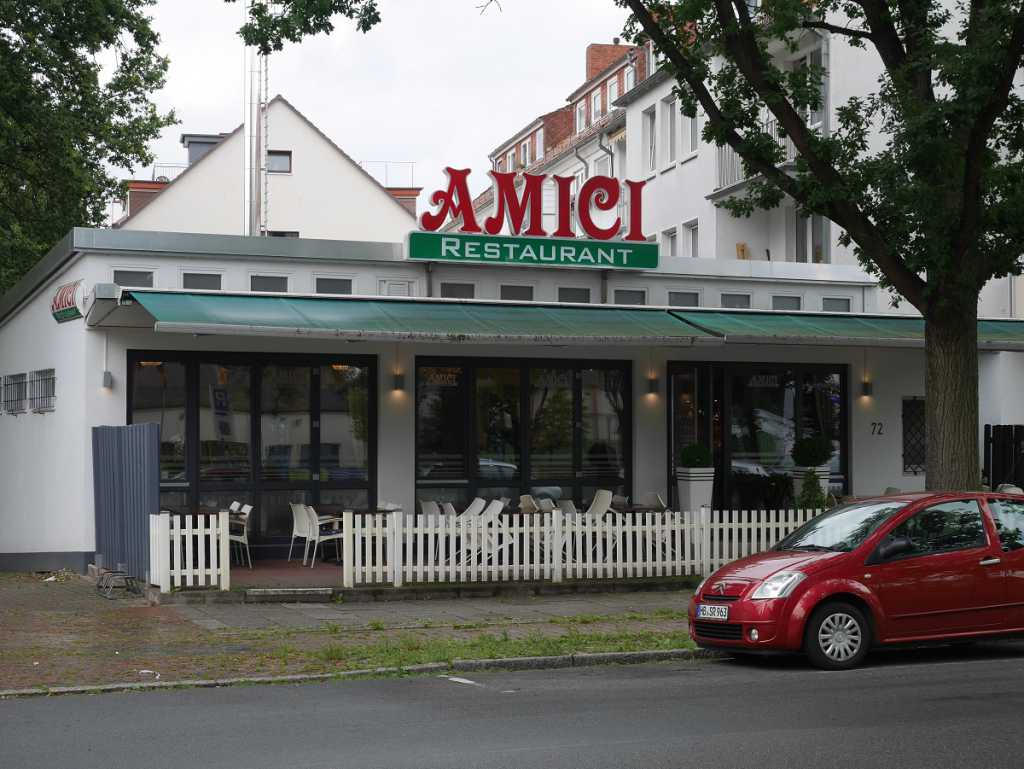 amici restaurant veganes restaurant in 28213 bremen schwachhausen. Black Bedroom Furniture Sets. Home Design Ideas
