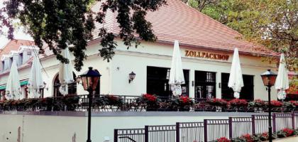 Bild von Zollpackhof Restaurant & Biergarten