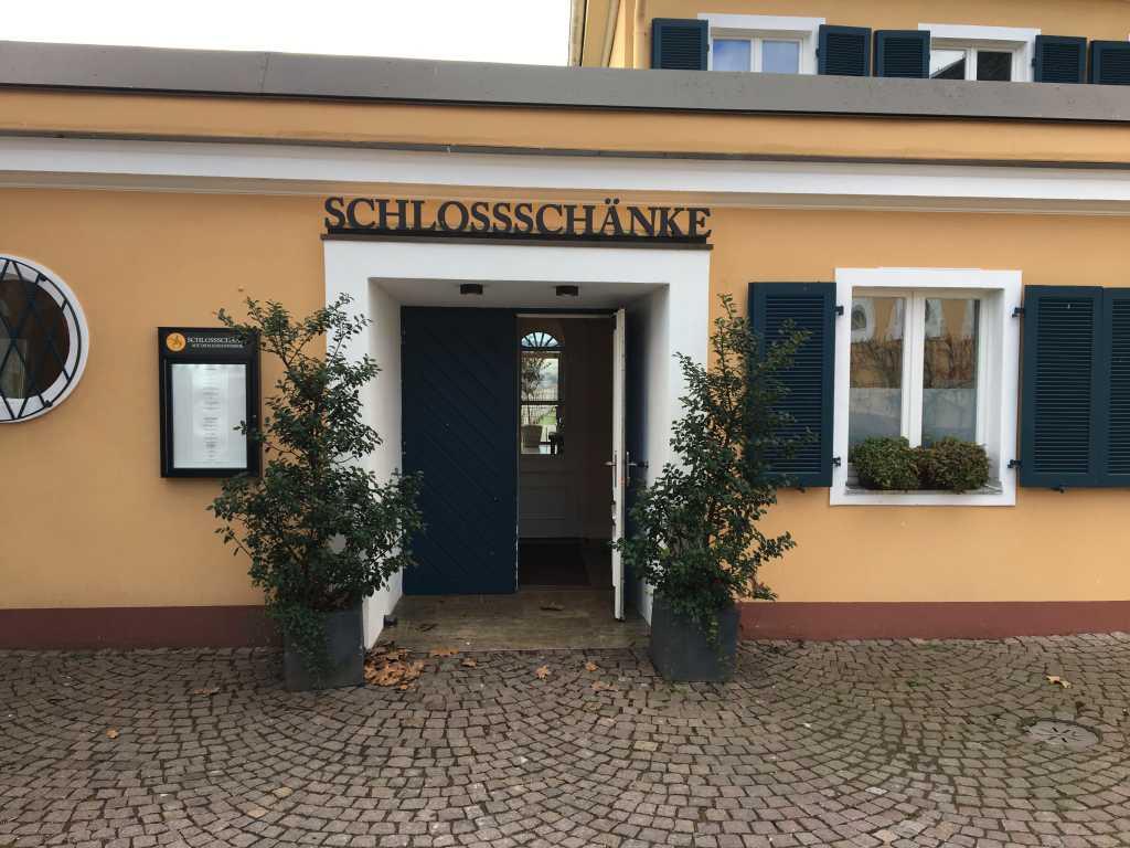 Bewertungen - Schlossschänke · Schloss Johannisberg Restaurant in ...