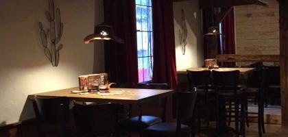 Fotoalbum: Restaurant + Saloon