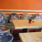 Foto zu L´Atelier  (Indochine Cuisine de la Rue): Teil der Einrichtung