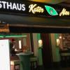 Neu bei GastroGuide: Gasthaus Kater Alex