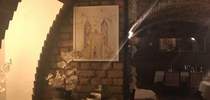 fotos alte zisterne restaurant in 67346 speyer. Black Bedroom Furniture Sets. Home Design Ideas