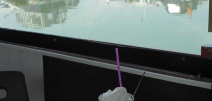 Bild von Schwimmender Kiosk