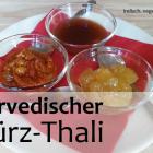 Foto zu RajMahal - indian veg Restaurant & Lounge: