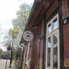 Foto zu Cafè Alte Posthalterei: Außenansicht