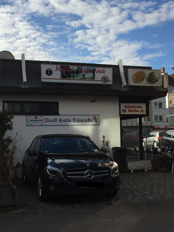 Hanomi asia wok restaurant in 89073 ulm for Asia cuisine ulm