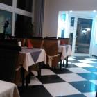Foto zu Ben`s Restaurant: der separate Gastraum