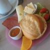 das kleine Frühstück