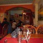 Foto zu Ristorante Pizzeria Trattoria Italia: Teil vom Restaurantbereich