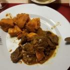 Foto zu Nishas Restaurant: Lecker