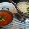 Chicken Madras - orientalisch gut gewürzt !!