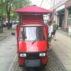 Neu bei GastroGuide: Grillmobil Oranienburg
