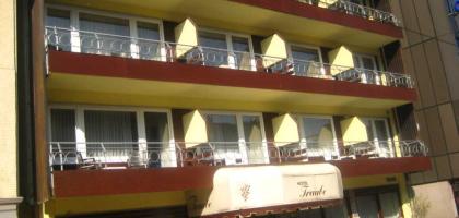 Hotel Eintragen Bad Wildbad