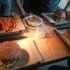 kleine Burger Reise im St James
