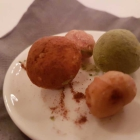 Foto zu Restaurant Weinhaus Uhle: statt Petits fours