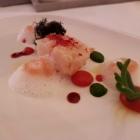 Foto zu Restaurant Weinhaus Uhle: Jakobsmuschel mit weißem Tomaten-Schaum