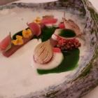 Foto zu Restaurant Weinhaus Uhle: Maräne, Raucharomen, Dill, Joghurt, Zwiebelgewächse, Radieschen