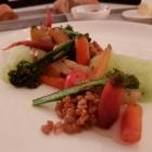 Foto zu Restaurant Weinhaus Uhle: Wat Vegetarisches: Wurzeln und so ´n Zeug...